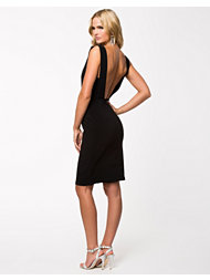 Solace London Conquest Knee Length Dress