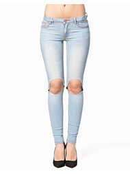 Catwalk88 Distressed 03140041 Jeans