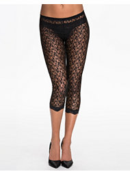 Estradeur Capri Lace Leggings