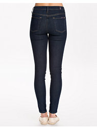 7 For All Mankind HK Skinny Star SWZK530SW