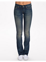 7 For All Mankind Bootcut SWBK750MS