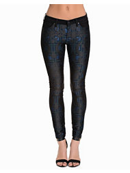 7 For All Mankind The Skinny SWTP990OR