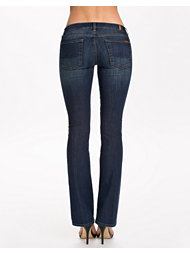 7 For All Mankind Bootcut SWBK230BD