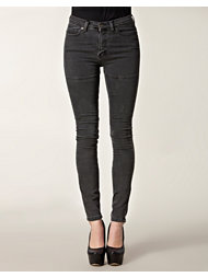 Denim Is Dead Oath Washed Out Jeans