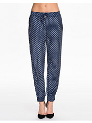 Madam Rage Shell Harem Trousers