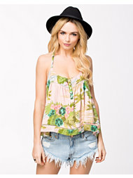 Somedays Lovin Hoax Tropical Cami