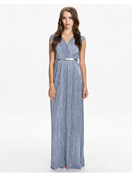 Oh My Love Grecian Maxi Dress