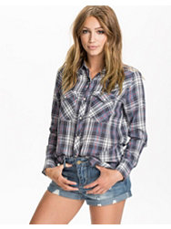 Denim & Supply Ralph Lauren Western Shirt