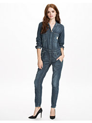 Denim & Supply Ralph Lauren Coverall Jean