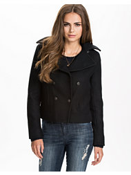 Denim & Supply Ralph Lauren Short Peacoat jacket