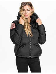 Denim & Supply Ralph Lauren Down Jacket
