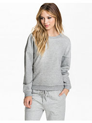Estradeur Zipped Sweater