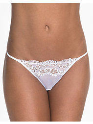 DKNY Seductive Lights Table Thong