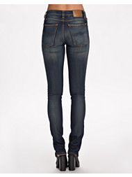 Nudie Jeans Tube Tom Golden Indigo