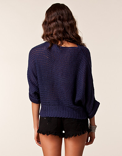 JUMPERS & CARDIGANS - B.YOUNG / LOREN SWEATER - NELLY.COM