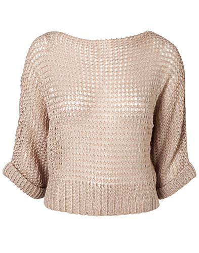 GENSERE - B.YOUNG / LOREN SWEATER - NELLY.COM