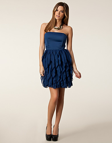 PARTY DRESSES - B.YOUNG / LIVIO DRESS - NELLY.COM