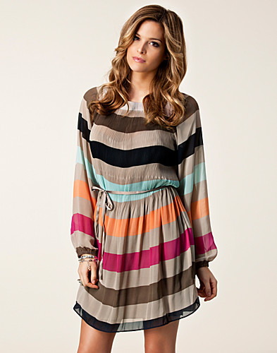 DRESSES - B.YOUNG / SIPPI TUNIC - NELLY.COM