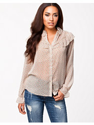 B.Young Fame Blouse