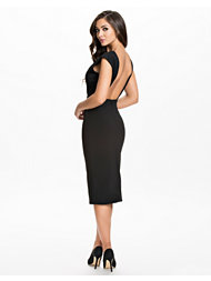 Solace London Grace Knee Length Dress