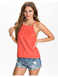 AQ/AQ Energy Cami Top
