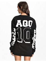 A Question Of Long Sleeve Tee