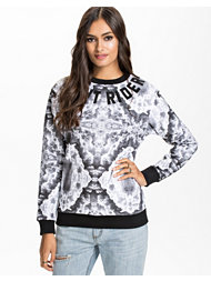 A Question Of Clouds Sweatshirt