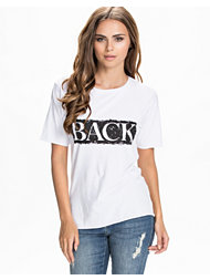 BACK Lipstic T-shirt