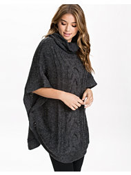 Soaked in Luxury Tudycape Cardigan
