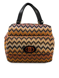 Missoni Juliet Bag