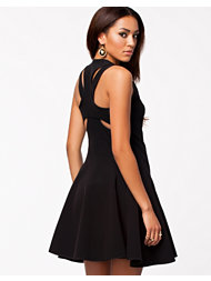 DKNY Slvless Double Racer Back