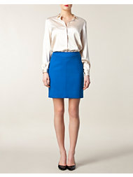 Jason Wu Stretch Wool Pencil Skirt
