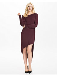 DKNY Asymmetrical Long Tunic