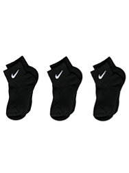 Nike 3-pack Cushion Quarter