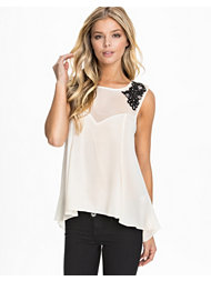 Lipsy Swing Cornelli Top