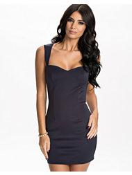 Oneness Keyhole Bodycon Dress