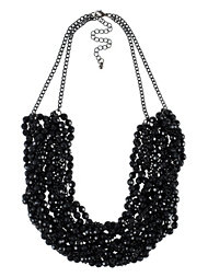 Bianco Maysa Necklace
