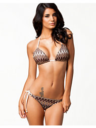 Wonderland Fancy Weekend Bikini Set