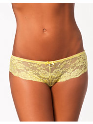 Wonderland Everyday Lace Thong