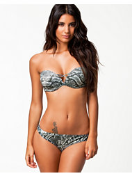 Wonderland Fabulous Push-Up Bikini