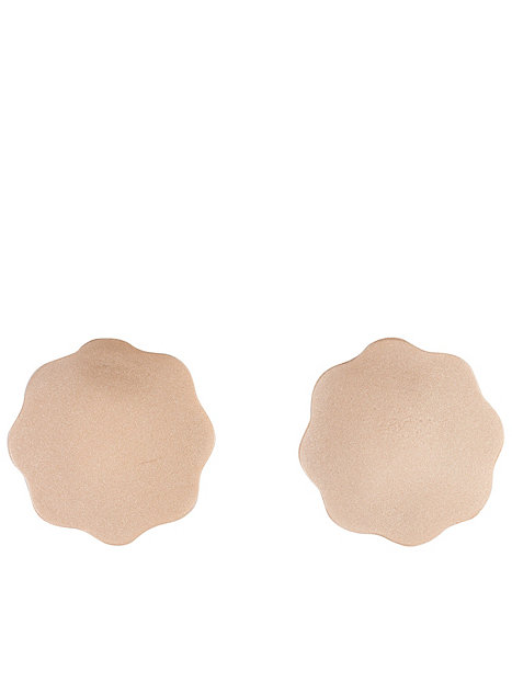 Nipplecover Silicone/Silk 2-Pack