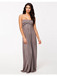 Wonderland Long Beach Dress