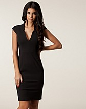 ALMONDO STRETCH DRESS