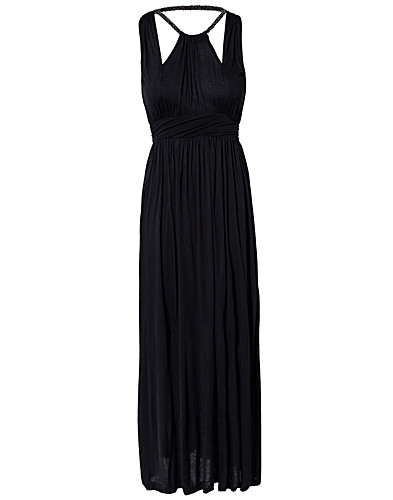 FESTKLÄNNINGAR - FRENCH CONNECTION / VEGAS DREAM MAXI DRESS - NELLY.COM