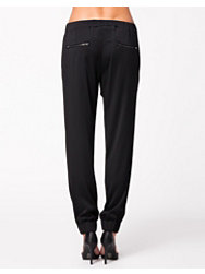 French Connection Nix Nights Tie Waist Trousers