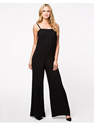 French Connection Calla Colette Strappy All In Jumpsuit