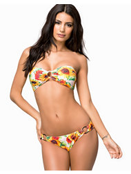 Wonderland Bandeau Top Bottom Set