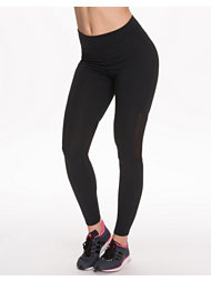 NLY SPORT Mesh Detail Tights