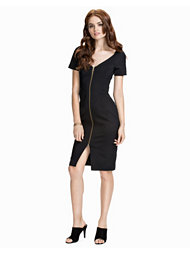 French Connection Classic Edie Strech Vnk Dress