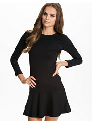 French Connection Orchard Solid Jersey Dress